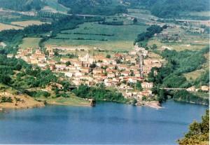 La frazione di Borgo San Pietro