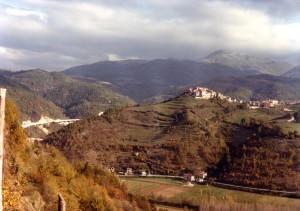 La frazione di San Martino