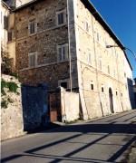 Petrella Salto – Palazzo Maoli sec.XVIII