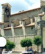 Petrella Salto – chiesa di S.Andrea